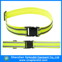 Wholesale Product High Visibility Safety Man Running Belt
