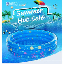 High Quality PVC Inflatable Swimming Pool for Kids