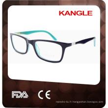 Cadres de lunettes enfants beaux enfants optiques
