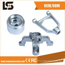 Peça fazendo à máquina do CNC da elevada precisão para o vário uso industrial