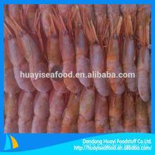 Crevettes rouges congelées de catégorie A