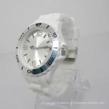 Новый Охраны Окружающей Среды Японии Движение Моды Пластиковые Часы Sj072-8