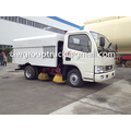 Dongfeng Xiaobawang 5.5CBM Sweeper Vacuum Road Sweeper