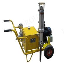 hengwang Diesel rock breaker hydraulic Concrete splitting machine