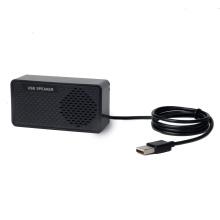 Stereo Multimedia Lautsprecher für PC Laptop