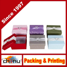 Paper Gift Box with OEM Custom and in Stock (110390)