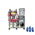 Rubber silicone lighter making equipment heat press