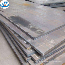 High quality 20mm thk steel plate ss400