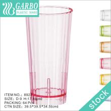 Goûts d'eau en plastique 660ml 8923