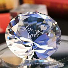 Hight qualidade popular k9 diamante de cristal (ks25045)