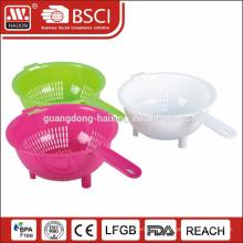 2011 новый дизайн пластиковых дуршлаг