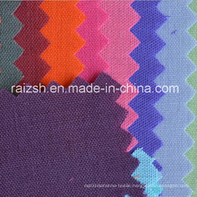 Dyeing Polyester Cotton Fabrics for Clothing Pockets and Bagslining T/C