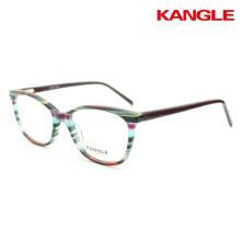 2017 fashion Acetate eyewear new design eyeglasses acetate optical frames