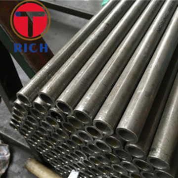 Seamless Steel Tube untuk Low Medium Pressure Boiler