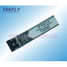 155m 1.25g 10g Kupfer SFP Modul / 40g / 100g / 120g Dac Kabel und AOC Kabel Qsfp / SFP / Cxp / Cfp Glasfasermodul