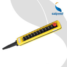 Saipwell OEM ODM DIY Кнопочный Кулон Станции CE Подвеска Кнопочный Китай Кнопочный Кулон