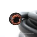 OEM service verfügbar EPDM gummischlauch co2 mig schweißbrenner kabel