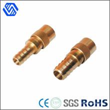 CNC Milling Turning Parts CNC Machine Assembly CNC Brass Parts