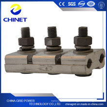 Jb Type Parallel Groove Clamp for AAC & ACSR Conductor