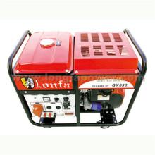 12kVA Original Honda Motor Gx630 Doppelzylinder Benzin Generator (V-TWIN)