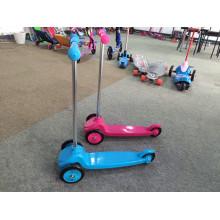 Kids Scooter Kick con En 71 Certificación (YV-026)