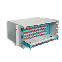 48 Core Fibre Distribution Frame ODF FC PC