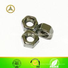 DIN934 / ISO4032 Hexagon Full Nut M2~M48