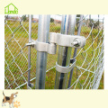 Hot Chain Link Hundezwinger