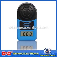 Lux Meter Digital Photometer Digital Lux Meter Fácil de llevar Portable Digital Lux Meter LX1010A