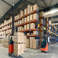 Palettenregale Heavy Duty für Warehouse