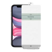 Protecteur d'écran Soft Hydrogel pour iPhone 11Pro Max