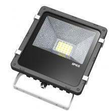 10W 20W 30W 50W 70W 100-110lm/W 75ra Energy Saving LED Flood Light