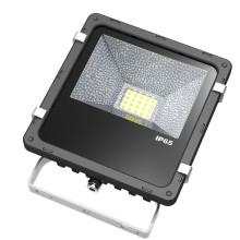 Luz de inundación LED de alta potencia Luz LED exterior de 20W