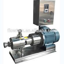 Гигиеничный смеситель с высокой скоростью сдвига Гарантированное качество