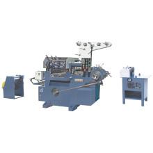 Flat-Bed Label Printing Machine (WJXB4210)