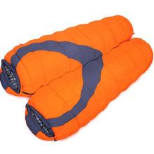 Manufacturers Supply Wholesale Outdoor Autumn Winter Sleeping Bag