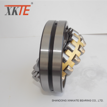 Belt Conveyor Pulley Rolling Bearing 22213 CA / W33