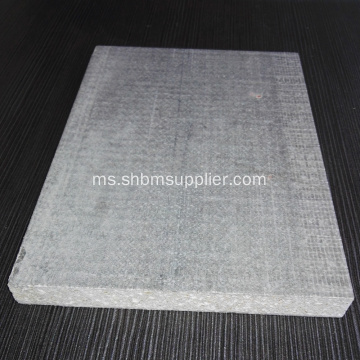 Kuasa Tinggi Fireproof 18mm MgO Floor Panels