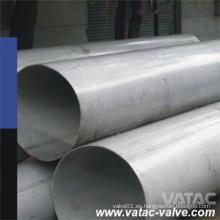 Hierro fundido ISO / En / Hierro dúctil / Acero inoxidable Ss304 / Ss316 Tubos Fabricante