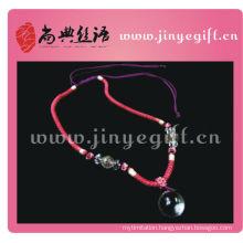 Crystal Pendant Handmade Accessories Necklece