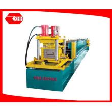 Профилегибочная машина для производства стальных рулонов C-образной формы (C120-300)