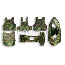 UHMWPE Fiber Bullet Proof Vest