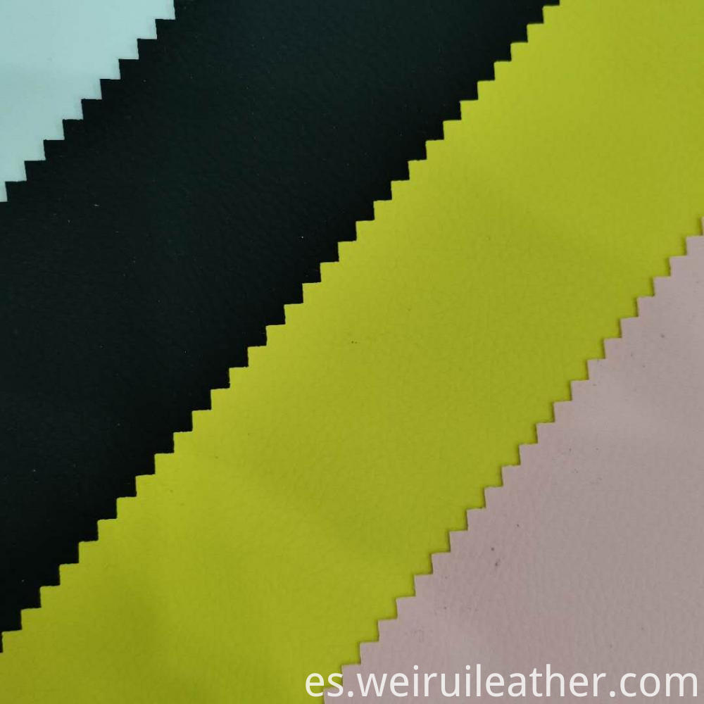 Thick Pvc Leather