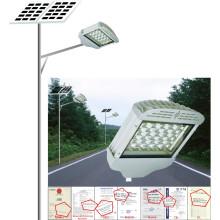 70W Solar-Straßenlaterne, Haus oder im Freien unter Verwendung der Solarlampe, Solar-LED-Garten-Beleuchtung