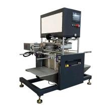 Máquina de dourar automática de estampagem a quente HS1515