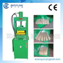 Máquina de corte do mosaico elétrico para corte de granito / resguardo