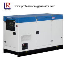 1000kw Marine Emergency Generator with Soundproof Canopy