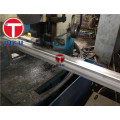 304 316 Round Seamless Welded Stainless Steel Tube