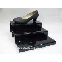 Schwarz Customized Acryl Schuhe Halter