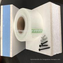Wasserdichter Sandwich EPS / XPS SIP Magnesiumoxid MgO Verkleidung für ourdoor Wand